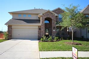 Houston Home at 19006 Bowden Harbour Richmond , TX , 77407 For Sale
