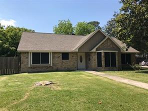 Houston Home at 1411 Saxony Houston , TX , 77058 For Sale