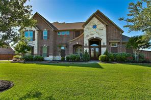 Houston Home at 21506 Fairhaven Creek Drive Cypress , TX , 77433-4052 For Sale
