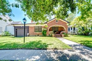 Houston Home at 4809 Fannin Drive Galveston , TX , 77551 For Sale