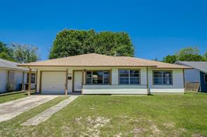 609 s circle drive, baytown, TX 77520