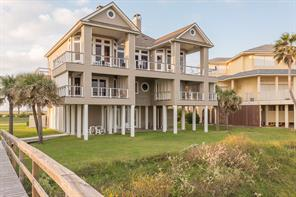 Houston Home at 19307 Shores Drive Galveston , TX , 77554-8633 For Sale