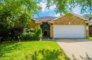 Houston Home at 5114 Moss Garden Lane Katy , TX , 77494-5850 For Sale