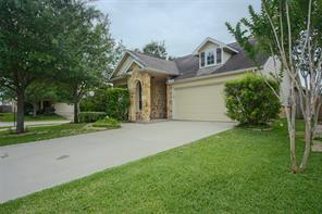 Houston Home at 19803 Pond Arbor Path Richmond , TX , 77407-4048 For Sale