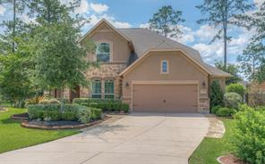 Houston Home at 19 Camplight Court The Woodlands , TX , 77389-5093 For Sale
