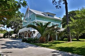Houston Home at 2214 Mission Street Kemah , TX , 77565-2119 For Sale