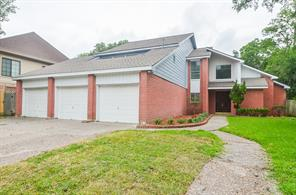 Houston Home at 1106 Brecon Hall Drive Houston , TX , 77077-2619 For Sale