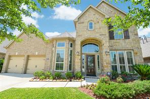 Houston Home at 3502 Herons Pointe Lane Katy , TX , 77494-3727 For Sale