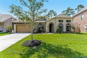 Houston Home at 16915 Burke Lake Lane Houston , TX , 77044 For Sale