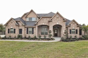 Houston Home at 13232 Autumn Ash Drive Conroe , TX , 77302-3143 For Sale