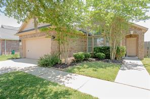 3428 ivy arbor lane, pearland, TX 77581