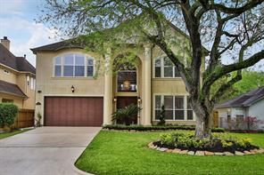 Houston Home at 5307 Grand Lake Bellaire , TX , 77401-4927 For Sale
