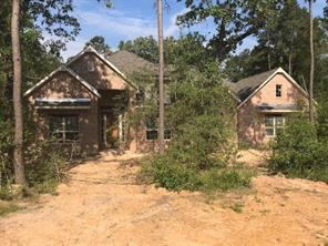 Houston Home at 17511 Country Mile Magnolia , TX , 77355 For Sale