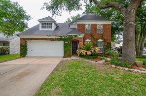 Houston Home at 20502 Splendora Drive Katy , TX , 77449-6261 For Sale