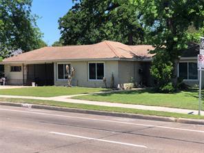 5102 Irvington Boulevard, Houston, TX 77009