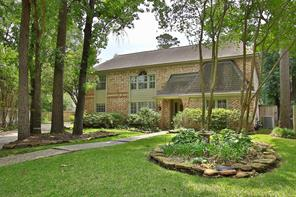 Houston Home at 11707 Cedar Point Court Houston                           , TX                           , 77070-2338 For Sale