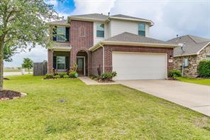 Houston Home at 3036 Camelia View Lane Dickinson , TX , 77539-8049 For Sale