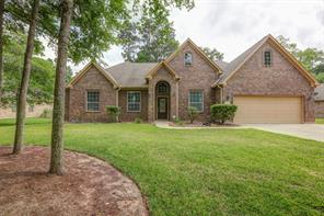 Houston Home at 6211 Cypress Way Drive Magnolia , TX , 77354-1572 For Sale