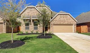 Houston Home at 5918 Summer Holly Lane Richmond , TX , 77407 For Sale