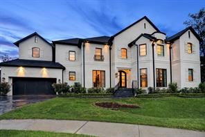 8307 Maple Court, Bellaire, TX 77401
