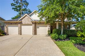 Houston Home at 17607 Fall River Pass Court Humble , TX , 77346-4567 For Sale