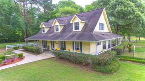 Houston Home at 3950 Fm 1486 Road Montgomery , TX , 77356-6623 For Sale