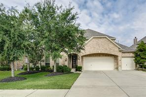 Houston Home at 3510 Canyon Pass Drive Katy , TX , 77494-1546 For Sale
