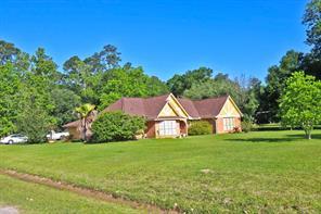 603 Magnolia, Roman Forest, TX, 77357