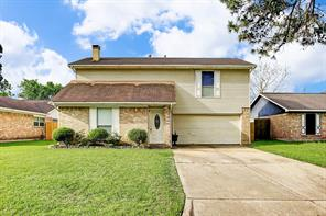 12546 Province Point, Houston TX 77015