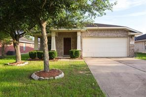 20126 Bitterroot Ranch, Katy, TX, 77449