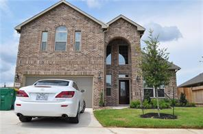 Houston Home at 14607 Ginger Spice Court Cypress , TX , 77433-6388 For Sale