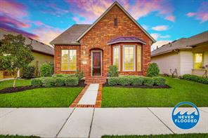 Houston Home at 18110 Golden Legion Lane Cypress , TX , 77433-3150 For Sale