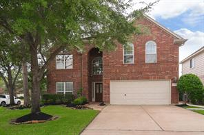 Houston Home at 25007 Ranch Lake Court Katy , TX , 77494-2932 For Sale