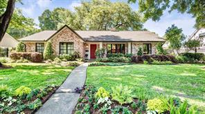 Houston Home at 2210 Brooktree Drive Houston , TX , 77008-1147 For Sale