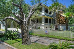 Houston Home at 1620 Sealy Street Galveston , TX , 77550-4956 For Sale