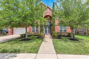 Houston Home at 5811 Ramblebrook Lane Sugar Land , TX , 77479-4469 For Sale