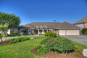 Houston Home at 2947 Dominique Drive Galveston , TX , 77551-1572 For Sale