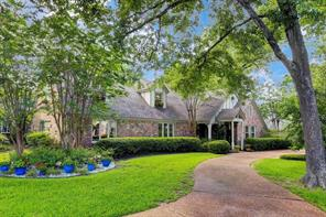Houston Home at 403 Hollow Drive Houston , TX , 77024-4935 For Sale