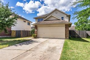 Houston Home at 9115 Serena Lane Humble , TX , 77338-6339 For Sale