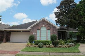 Houston Home at 318 Parkwood Village Drive Friendswood , TX , 77546 For Sale