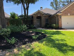 Houston Home at 13526 Monteigne Lane Cypress , TX , 77429-4848 For Sale