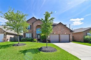 Houston Home at 21607 Venture Park Drive Richmond , TX , 77406-5256 For Sale