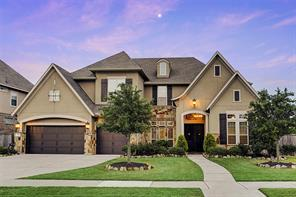 Houston Home at 2919 Rutherford Place Court Katy , TX , 77494-5386 For Sale
