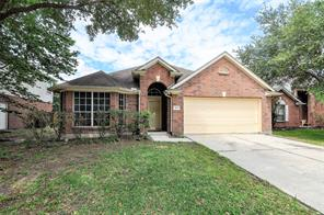 Houston Home at 18615 Summer Anne Drive Humble , TX , 77346-4802 For Sale