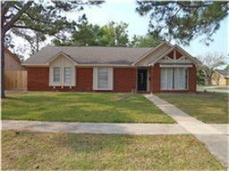 Houston Home at 1773 Florida Drive Seabrook , TX , 77586-2935 For Sale