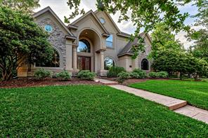 Houston Home at 5806 Blackstone Creek Lane Kingwood , TX , 77345-1979 For Sale