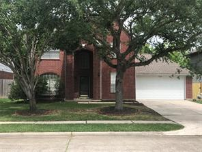 Houston Home at 4814 Five Knolls Drive Friendswood , TX , 77546-3192 For Sale