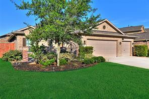 Houston Home at 4106 Addison Ranch Lane Fulshear , TX , 77441-1450 For Sale