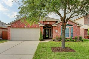 Houston Home at 2807 Wild Oak Park Drive Conroe , TX , 77385-2761 For Sale