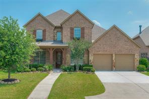 Houston Home at 1838 Britton Key Lane Spring , TX , 77386-4064 For Sale